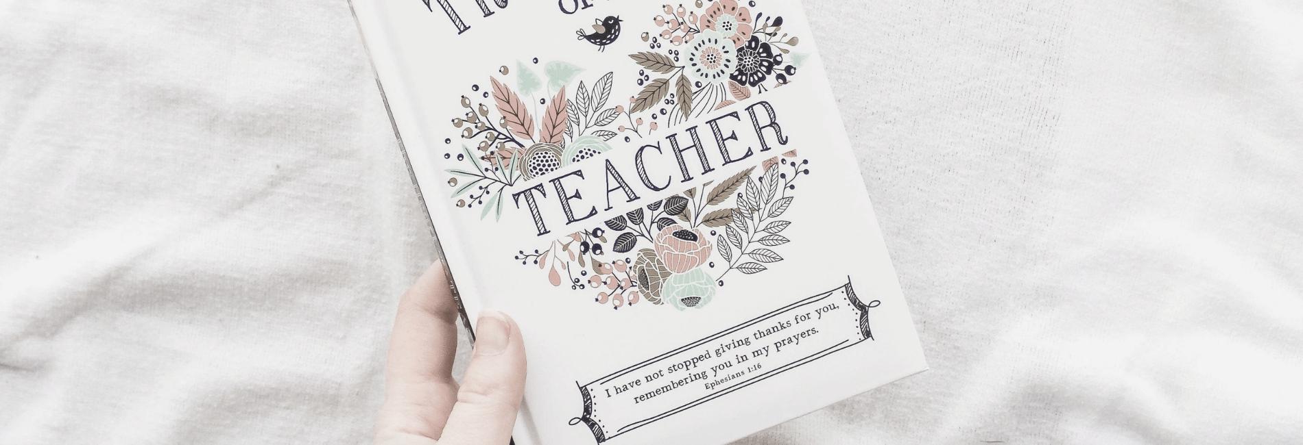Veerkrachtige leerkrachten