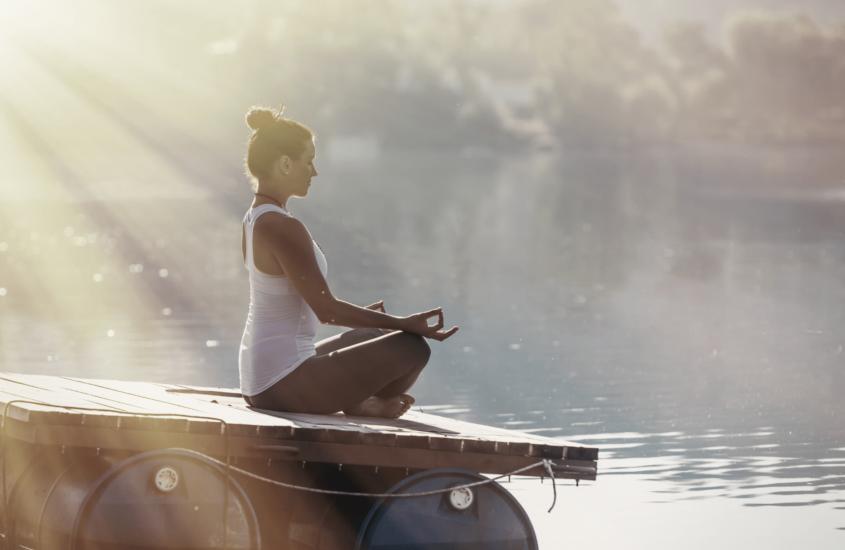 7 tips om de ideale yoga vakantie te vinden