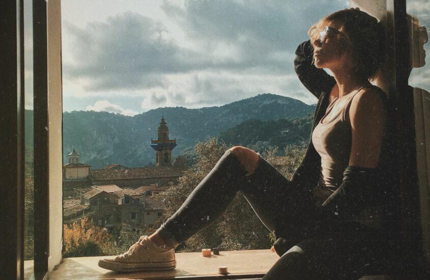 Hoe eenzaamheid je persoonlijke groei kan stimuleren