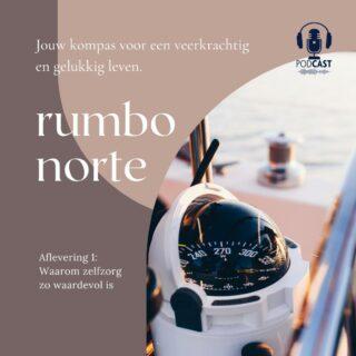 𝐑𝐔𝐌𝐁𝐎 𝐍𝐎𝐑𝐓𝐄 ⚓  Een podcast starten: het zat al 2 jaar in mijn hoofd maar de tijd was nog niet rijp of beter gezicht: ik was er nog niet echt klaar voor.  Ik droomde stiekem van het lanceren van mijn eigen podcast maar dacht: ach, wat heb ik te vertellen dat interessant kan zijn voor anderen... daarbij, ik ben een nobele onbekende, geen boek geschreven of zo... En waar ga ik luisteraars vinden? Heel wat belemmerende overtuigingen waren toen aan het woord.   Rumbo norte (roembo norté uitgesproken) is een podcast waar zelfzorg, zelfliefde en zelfleiderschap centraal staan. Het is als een kompas voor als je het noorden wat kwijt bent maar evenwel voor wie al op het juiste pad zit en geïnspireerd deze reis graag verder zet, zal hier content vinden die resoneert.  In het afgelopen jaar ben ik aan de slag gegaan met het tackelen van mijn belemmerende overtuigingen. Vooral toen mijn buddy begin dit jaar haar podcast lanceerde dacht ik: hoe lang ga ik me nu nog klein houden? Ik moedig mensen aan om hun eigen dromen na te jagen, maar zelf doe ik dit niet?!  Ik trok mijn stoute schoenen aan en prikte een datum op de kalender: 22 juli 2021. Ik schenk mezelf het cadeau om deze podcast te mogen maken!  Ook benieuwd naar wat ik te vertellen heb? Je vind de link naar de podcast in mijn bio!  Veel luisterplezier!
