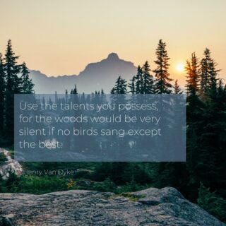"""Wat maakt jou uniek? Dat is een vraag waar ik vaak bij stilsta en gisteren stroomde het antwoord tijdens een coach-sessie spontaan uit mijn mond.  """"Je talenten helder krijgen helpt je een dieper inzicht te krijgen in wie je bent, wat jou bijzonder maakt. Het ontluikt de authentieke jij.""""  Ik schrok van mijn eigen woorden... het voelde aan als """"Yes, dat is het!""""  Tijdens een sessie loopbaangebeleiding gebruik ik vrijwel altijd de talenten toolbox van Luk Dewulf """"Ik kies voor mijn talent"""". Zo was dit ook gisteren, met een nieuwe klant: Azahara, is een jonge dertiger, wonende in Madrid, poetshulp bij een mortuarium én net afgestuurd - na 10 jaar - in psychologie  Nu ze door een blessure al even op ziekteverlof is, nam ze de tijd om stil te staan bij wat ze het liefst van al wil doen, beroepshalve. Waar zit haar zingeving, wat geeft haar werkelijk voldoening?  Dit allemaal werd helder na een intensieve sessie. Op het einde werd ze heel stil maar de blik van verwondering in haar ogen, die zei het allemaal.   De combinatie van haar """"top-talenten"""" waren de exacte omschrijving van wie Azahara is, waar ze gedijen kan, waar ze haar """"sparkle"""" voelt, welke dromen ze sinds kindertijd had en niet durfde te geloven dat dit mogelijk was. Zaadjes werden geplant en een nieuwe, schitterende toekomst wacht op haar.   Maar bovenal, ze kreeg de perfecte omschrijving van wie de authentieke Azahara is. Dit vogeltje heeft ontdekt hoe zij haar stem voortaan wil laten klinken.  Wil jij ook ontdekken welke prachtige gaven jou uniek maken? Stuur me een DM en laten we dit samen ontdekken!"""